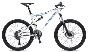 Superior Mountainbike Full F30