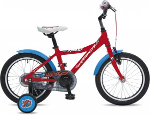 Superior Kids bike Type Hero 16