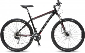 "Superior MTB bike 29"" Type 729"